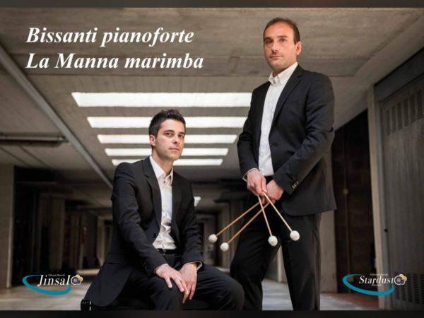 Duo Marimba 1