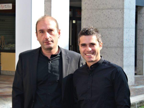 Duo Marimba _3413
