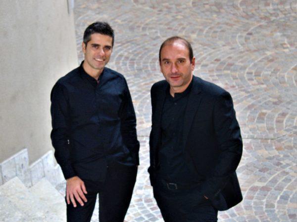Duo Marimba _3436
