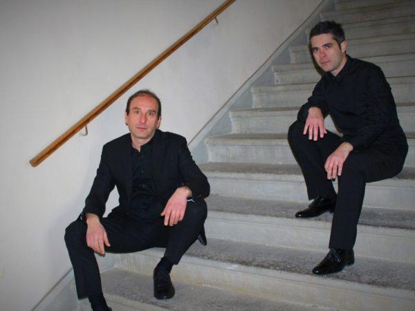 Duo Marimba _5256