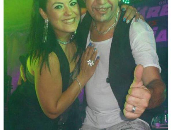 Tiziano Briscia e Erika foto 18