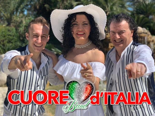 immagine cuore d'italia